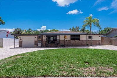 6735 12TH Street N, St Petersburg, FL 33702 - MLS#: T3108930