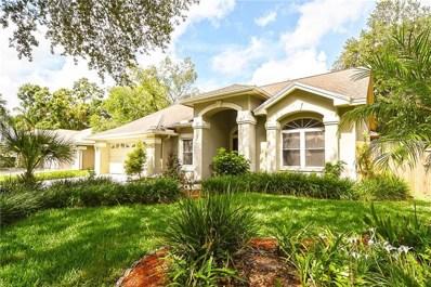 5308 Windbrush Drive, Tampa, FL 33625 - MLS#: T3108947