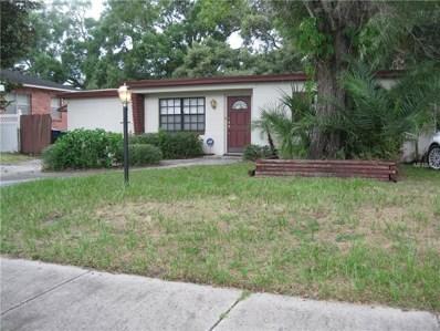1715 E Ferris Drive, Tampa, FL 33603 - MLS#: T3108961