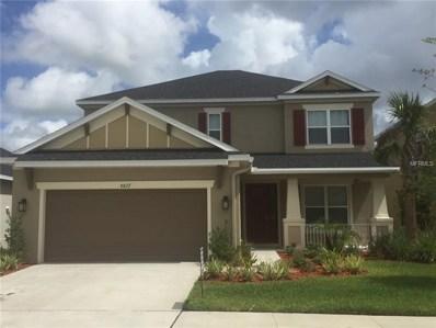 8827 Tropical Palm Drive, Tampa, FL 33626 - MLS#: T3108976