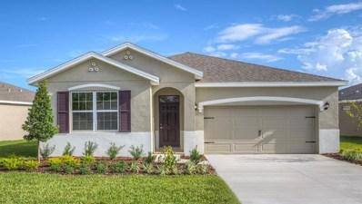 17829 Garsalaso Circle, Brooksville, FL 34604 - MLS#: T3108991