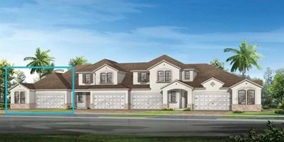 5241 Blossom Cove UNIT 343, Bradenton, FL 34211 - MLS#: T3108996