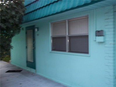 201 Bedford Street UNIT 92, Sun City Center, FL 33573 - MLS#: T3109014