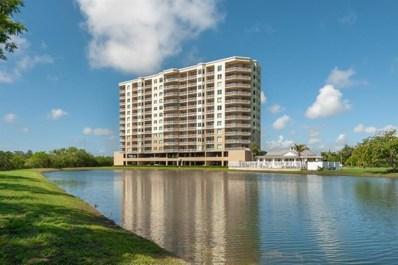 10851 Mangrove Cay Lane NE UNIT Ph2, St Petersburg, FL 33716 - MLS#: T3109021