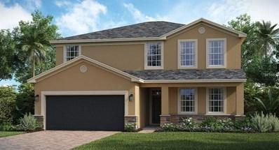 371 Brunswick Drive, Davenport, FL 33837 - MLS#: T3109031