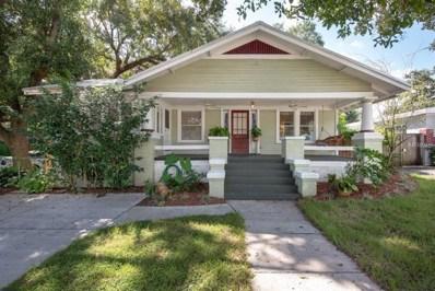 909 E Crenshaw Street, Tampa, FL 33604 - MLS#: T3109034