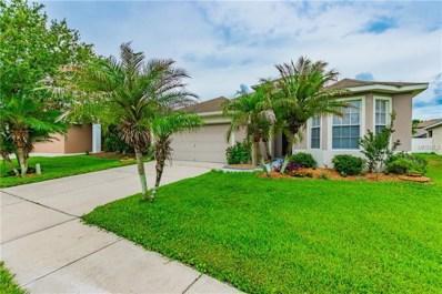 4545 Gateway Boulevard, Wesley Chapel, FL 33544 - MLS#: T3109056