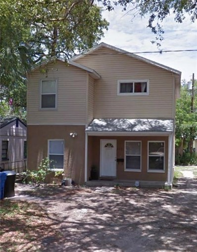 2531 13TH Avenue S, St Petersburg, FL 33712 - MLS#: T3109068
