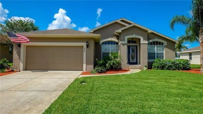 444 Archaic Drive, Winter Haven, FL 33880 - MLS#: T3109069