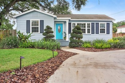 3824 W Corona Street, Tampa, FL 33629 - MLS#: T3109073