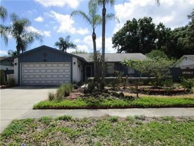 15909 Crying Wind Drive, Tampa, FL 33624 - MLS#: T3109076