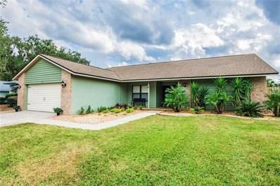 633 Penn National Road, Seffner, FL 33584 - MLS#: T3109081