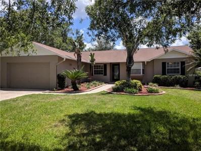 3346 Clover Leaf Lane, Land O Lakes, FL 34639 - MLS#: T3109083