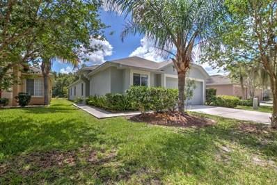 18217 Portside Street, Tampa, FL 33647 - MLS#: T3109089