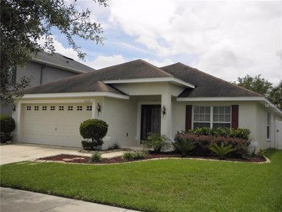 11125 Irish Moss Avenue, Riverview, FL 33569 - MLS#: T3109094