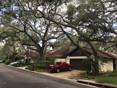 4514 Sweetwater Lake Drive UNIT 4514, Tampa, FL 33613 - MLS#: T3109103