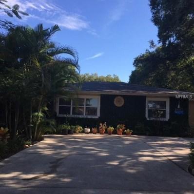 4291 W Humphrey Street, Tampa, FL 33614 - MLS#: T3109110