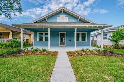 2243 6TH Avenue N, St Petersburg, FL 33713 - #: T3109111