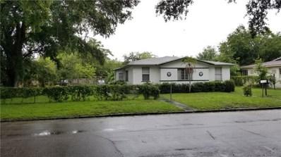 734 21ST Avenue S, St Petersburg, FL 33705 - MLS#: T3109112