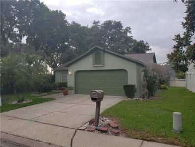 13111 Faulkner Place UNIT 49, Riverview, FL 33579 - MLS#: T3109121