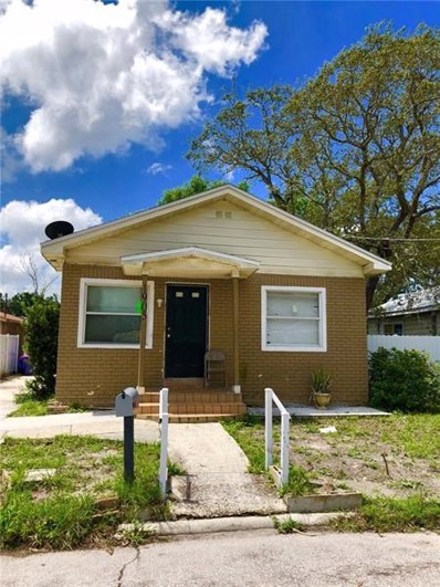 1905 E 22ND Avenue, Tampa, FL 33605 - MLS#: T3109134