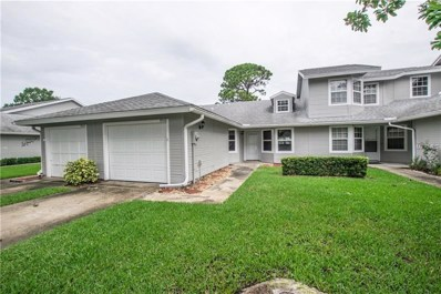 951 S Lakewood Terrace UNIT D, Port Orange, FL 32127 - MLS#: T3109139