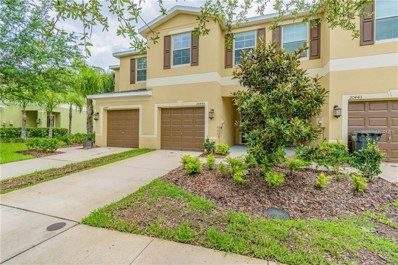 20445 Berrywood Lane, Tampa, FL 33647 - MLS#: T3109140