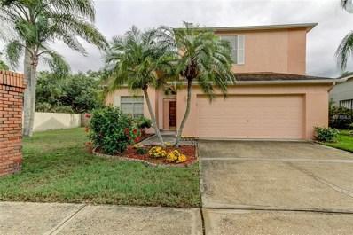 11602 Fox Creek Drive, Tampa, FL 33635 - MLS#: T3109143