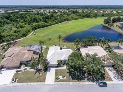 1312 Lenox Greens Drive, Sun City Center, FL 33573 - MLS#: T3109155