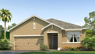 11830 Myrtle Rock Drive, Riverview, FL 33578 - MLS#: T3109156