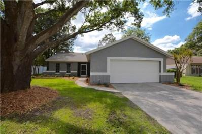 14004 Cascade Lane, Tampa, FL 33618 - MLS#: T3109158