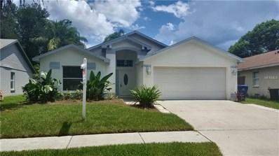 1818 Tinker Drive, Lutz, FL 33559 - MLS#: T3109164
