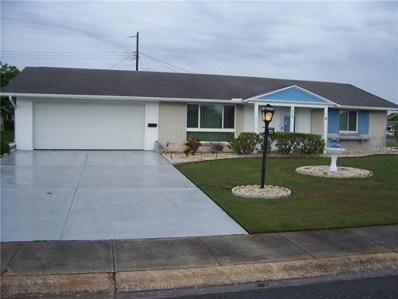 1518 Arrowhead Drive, Sun City Center, FL 33573 - MLS#: T3109177