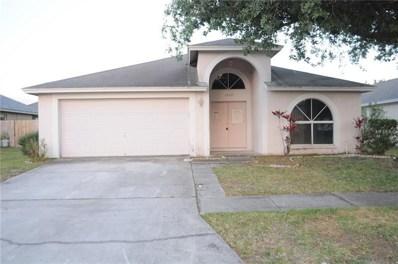 1920 Bridgehampton Place, Brandon, FL 33511 - MLS#: T3109178