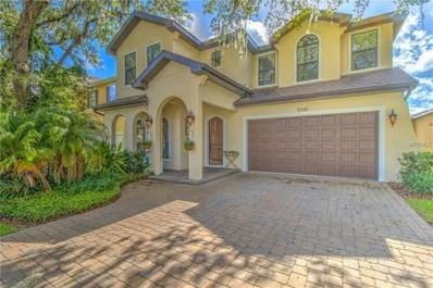5330 Sagecrest Drive, Lithia, FL 33547 - MLS#: T3109206