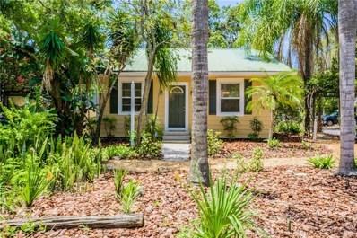 414 W Hanna Avenue, Tampa, FL 33604 - MLS#: T3109207