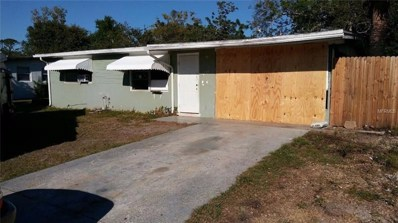 5212 Allamanda Drive, New Port Richey, FL 34652 - MLS#: T3109212