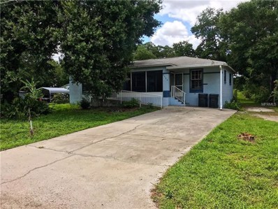 4908 34TH Avenue S, Tampa, FL 33619 - MLS#: T3109239