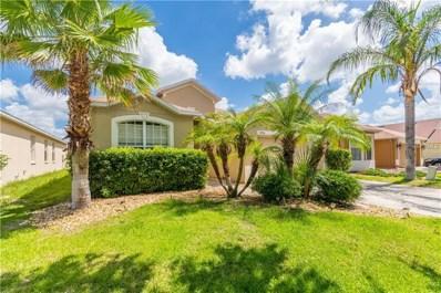 8906 Sandy Plains Drive, Riverview, FL 33578 - MLS#: T3109277