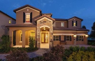 9193 Royal Estates Boulevard, Orlando, FL 32836 - MLS#: T3109293