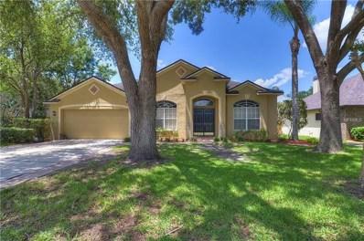 3827 Cold Creek Drive, Valrico, FL 33596 - MLS#: T3109302
