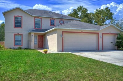 11083 Little Gull Road, Weeki Wachee, FL 34614 - MLS#: T3109309