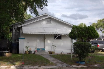 8409 N Highland Avenue, Tampa, FL 33604 - MLS#: T3109328