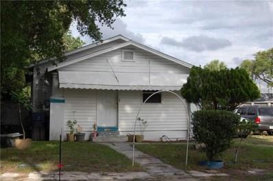 8409 N Highland Avenue, Tampa, FL 33604 - MLS#: T3109328