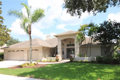 16713 Longleat Drive, Lutz, FL 33549 - #: T3109339