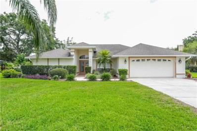 661 Hunters Run Boulevard, Lakeland, FL 33809 - MLS#: T3109347