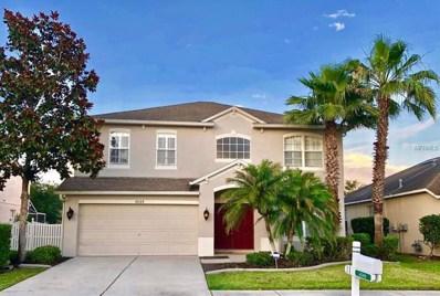 4509 Mapletree Loop, Wesley Chapel, FL 33544 - MLS#: T3109356