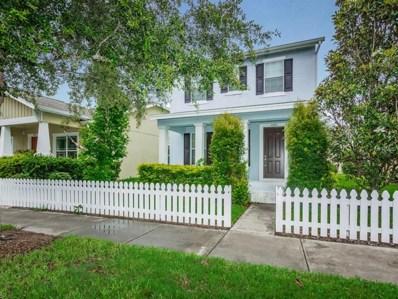11324 Grand Winthrop Avenue, Riverview, FL 33578 - MLS#: T3109361