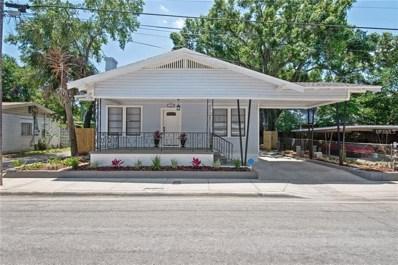309 E Floribraska Avenue, Tampa, FL 33603 - MLS#: T3109378