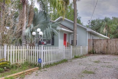 326 W Jean Street, Tampa, FL 33604 - MLS#: T3109382